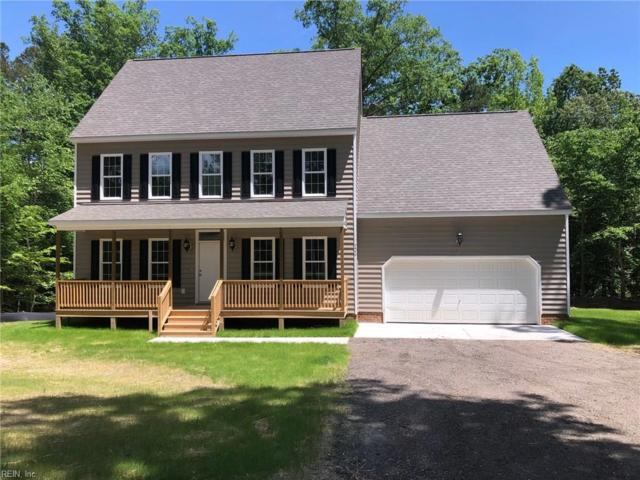 2900 Ironbound Rd, James City County, VA 23185 (#10244031) :: Momentum Real Estate