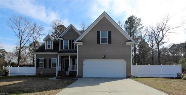 6872 Emerson Ln, Gloucester County, VA 23072 (#10244062) :: The Kris Weaver Real Estate Team