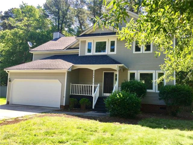 188 Driftwood Dr, Chesapeake, VA 23320 (MLS #10244101) :: Chantel Ray Real Estate