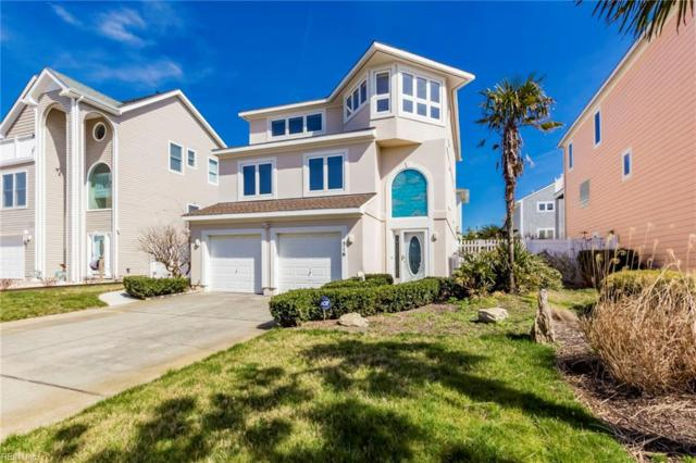 516 Vanderbilt Ave, Virginia Beach, VA 23451 (#10244110) :: The Kris Weaver Real Estate Team