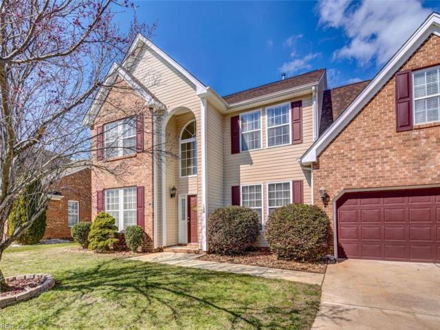 128 Lakes Edge Dr, Suffolk, VA 23434 (#10244184) :: The Kris Weaver Real Estate Team