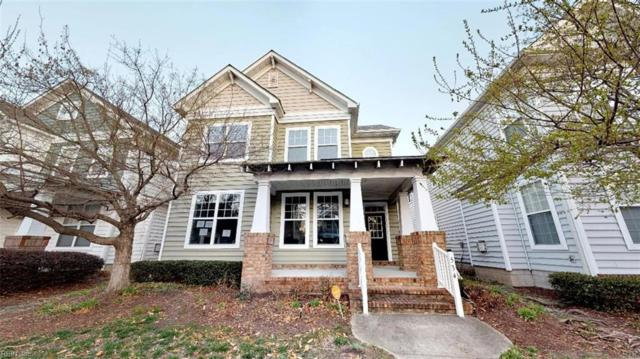 534 Normandy St, Portsmouth, VA 23701 (#10244223) :: Abbitt Realty Co.
