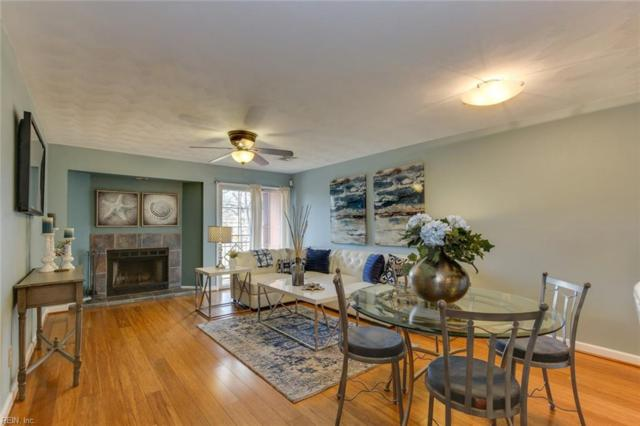 1040 Spotswood Ave #103, Norfolk, VA 23507 (#10244282) :: The Kris Weaver Real Estate Team