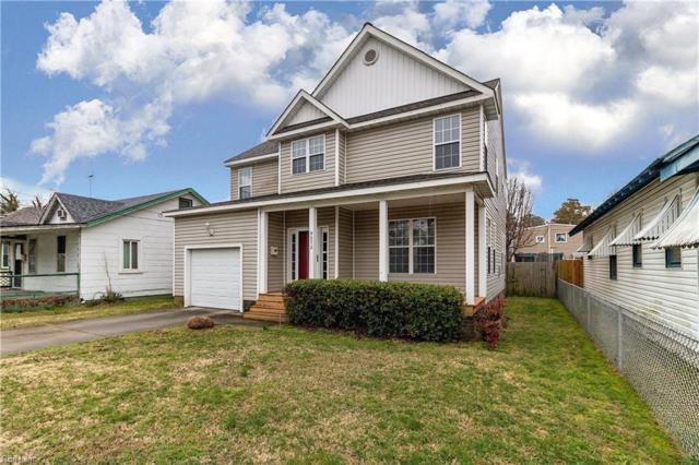 9272 1st View St, Norfolk, VA 23503 (MLS #10244362) :: AtCoastal Realty