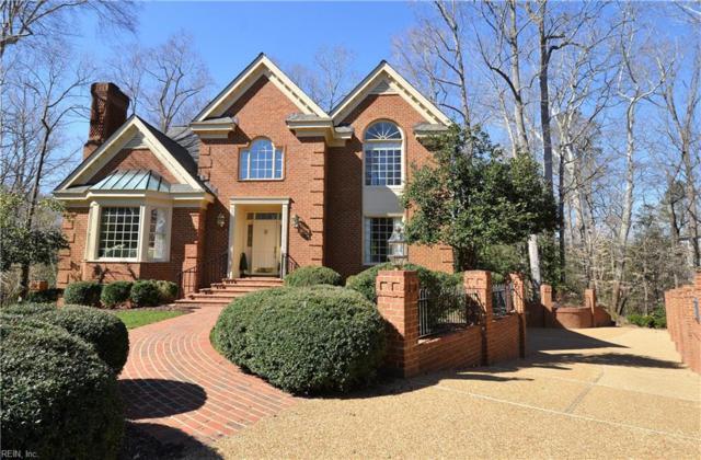 6 Wildwood Ln, Williamsburg, VA 23185 (#10244558) :: Vasquez Real Estate Group