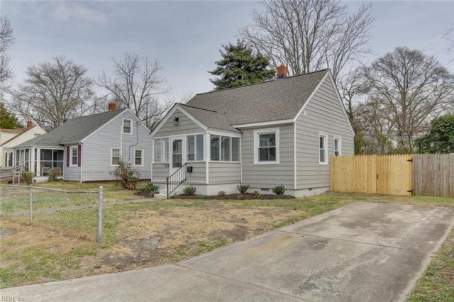426 Melville Rd, Hampton, VA 23661 (#10244703) :: Abbitt Realty Co.