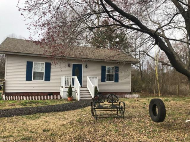 1041 Hosier Rd, Suffolk, VA 23434 (#10244875) :: Chad Ingram Edge Realty
