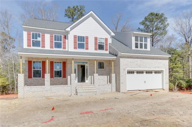 1040 Cathedral Dr, Suffolk, VA 23434 (#10244928) :: Chad Ingram Edge Realty