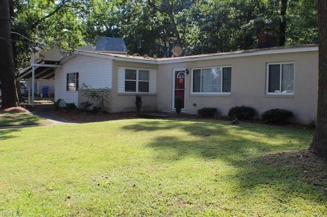 4329 Fontana Ave, Chesapeake, VA 23325 (#10245061) :: Berkshire Hathaway HomeServices
