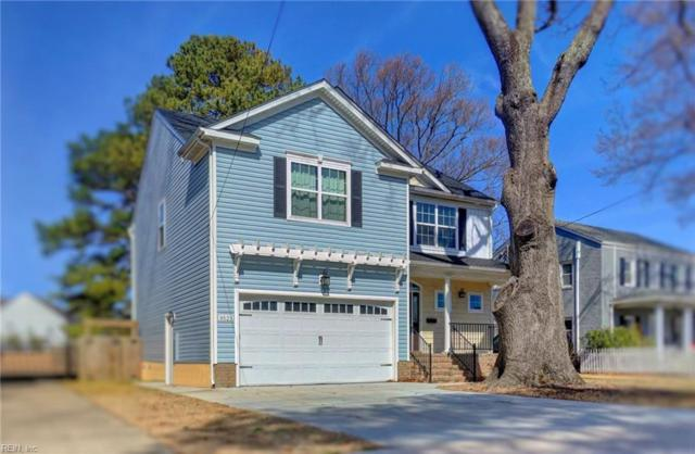 9523 Sturgis St, Norfolk, VA 23503 (#10245133) :: Berkshire Hathaway HomeServices Towne Realty