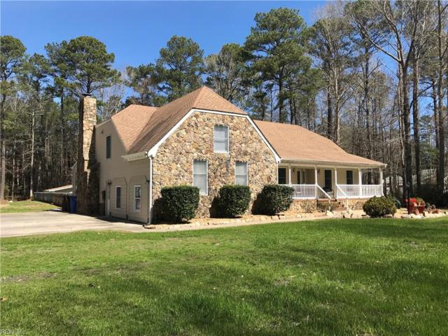 1028 Pleasant Ridge Dr, Chesapeake, VA 23322 (MLS #10245234) :: AtCoastal Realty