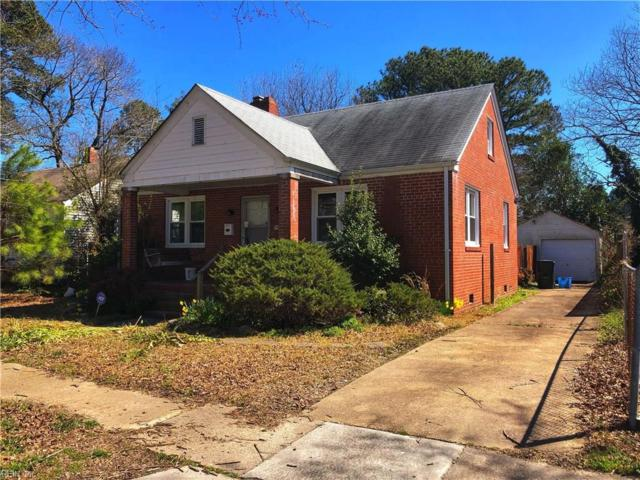 2630 Argonne Ave, Norfolk, VA 23509 (#10245253) :: Momentum Real Estate