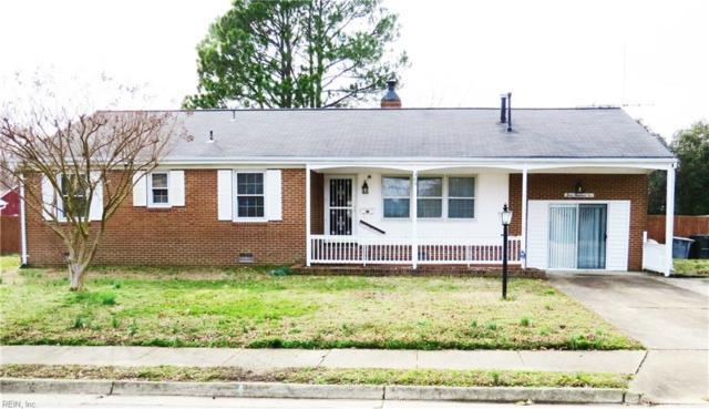 305 Charlton Dr, Hampton, VA 23666 (#10245299) :: Berkshire Hathaway HomeServices Towne Realty