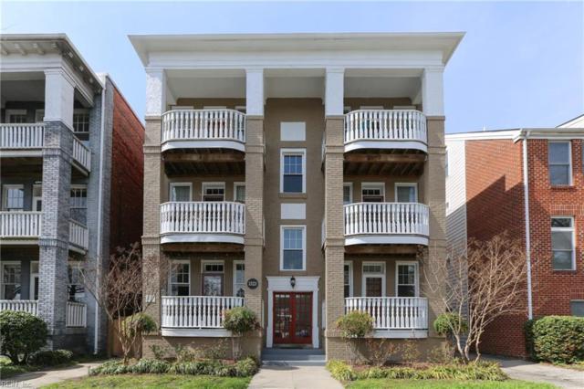 1323 Colonial Ave #2, Norfolk, VA 23517 (MLS #10245326) :: Chantel Ray Real Estate