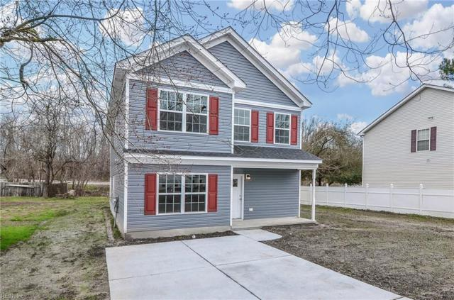 6215 Freeman Ave, Suffolk, VA 23435 (#10245412) :: Abbitt Realty Co.