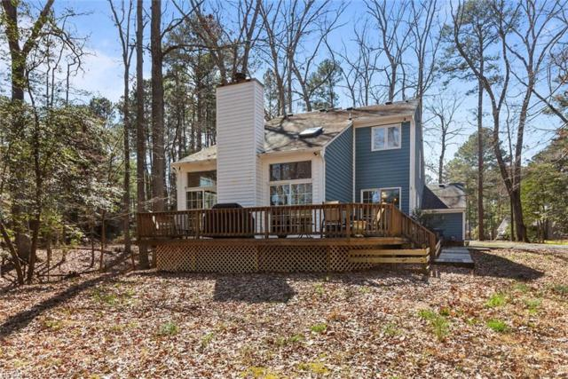 811 Brewer Pl, Isle of Wight County, VA 23430 (#10245491) :: Abbitt Realty Co.