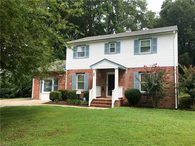 203 Cooper Ct, Newport News, VA 23602 (MLS #10245857) :: Chantel Ray Real Estate