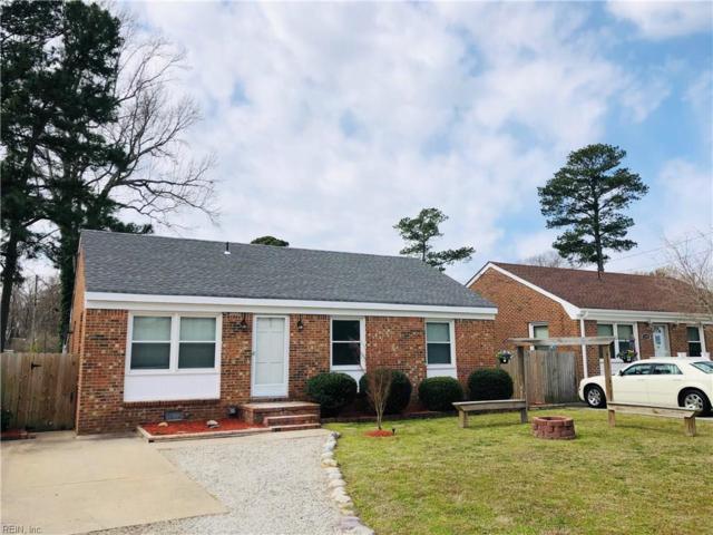 2209 Engle Ave, Chesapeake, VA 23320 (#10245918) :: Berkshire Hathaway HomeServices Towne Realty