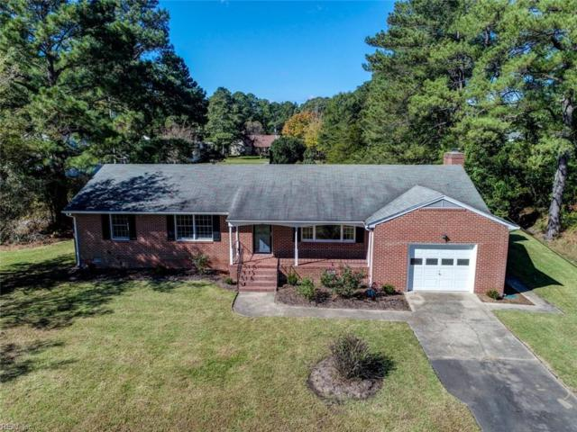 33 Pasture Rd, Poquoson, VA 23662 (#10245998) :: Berkshire Hathaway HomeServices Towne Realty