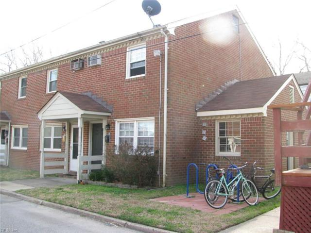 402 23rd St #1, Virginia Beach, VA 23451 (#10246100) :: 757 Realty & 804 Homes