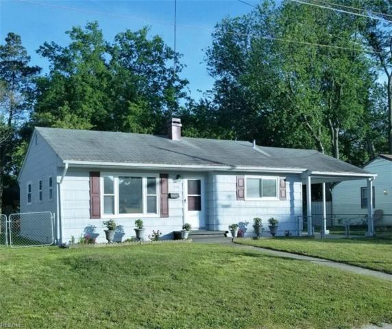 5540 Norlina Rd, Virginia Beach, VA 23455 (#10246160) :: Abbitt Realty Co.