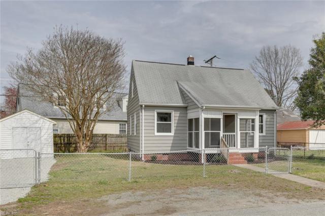 59 Henry St, Hampton, VA 23669 (#10246230) :: Abbitt Realty Co.
