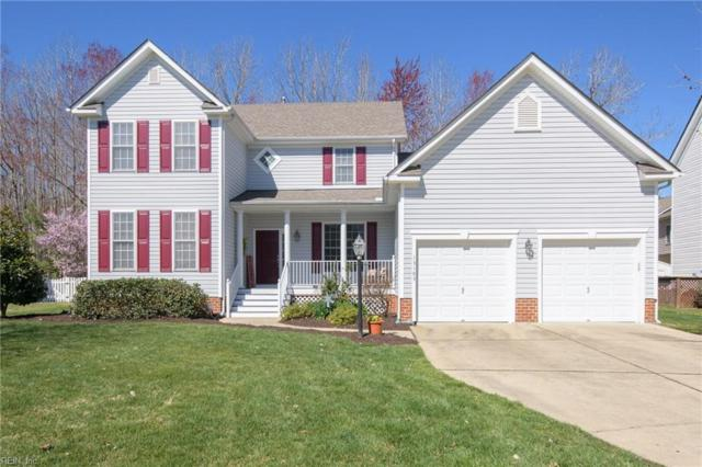 13183 Harbor Dr, Isle of Wight County, VA 23314 (#10246242) :: Berkshire Hathaway HomeServices Towne Realty