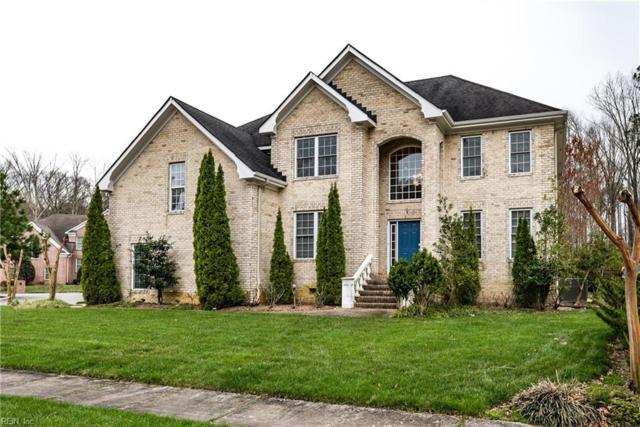 917 Country Club Blvd, Chesapeake, VA 23322 (MLS #10246255) :: Chantel Ray Real Estate