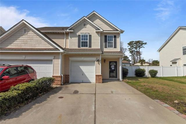 239 Sykes Ave, Virginia Beach, VA 23454 (#10246323) :: Upscale Avenues Realty Group