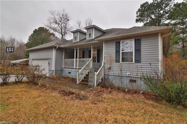 281 2 Mile Desert Rd, Perquimans County, NC 27944 (MLS #10246515) :: AtCoastal Realty