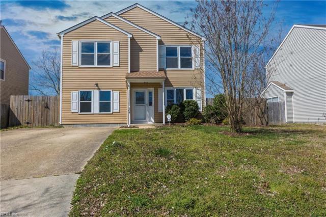 504 Hillshire Way, Virginia Beach, VA 23454 (#10246523) :: The Kris Weaver Real Estate Team