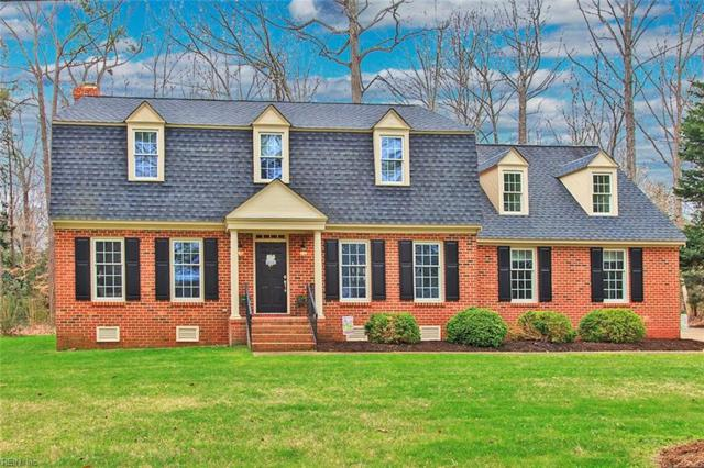 115 Henry Tyler Dr, James City County, VA 23188 (#10246535) :: The Kris Weaver Real Estate Team