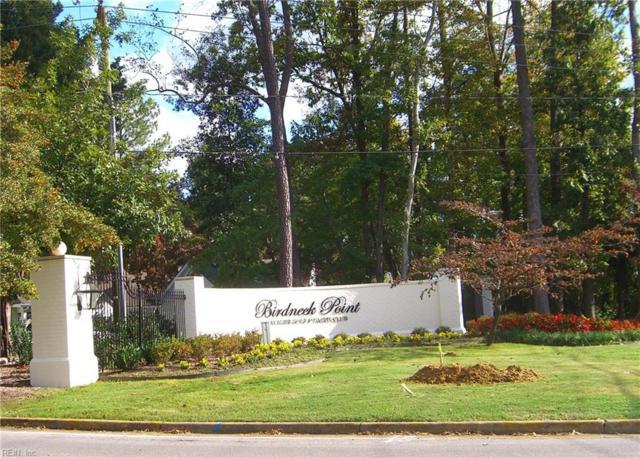 1057 Bobolink Dr, Virginia Beach, VA 23451 (MLS #10246549) :: AtCoastal Realty