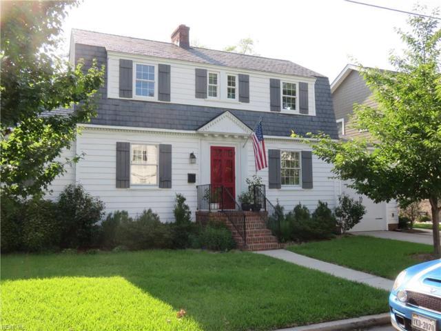 6027 Westwood Ter, Norfolk, VA 23508 (#10246552) :: Upscale Avenues Realty Group