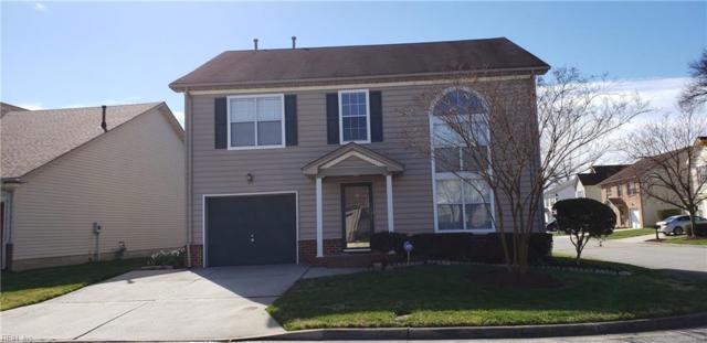 309 Holly Glen Dr, Chesapeake, VA 23325 (#10246568) :: Abbitt Realty Co.