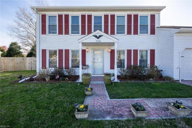 2100 Schubert Dr, Virginia Beach, VA 23454 (#10246589) :: Vasquez Real Estate Group