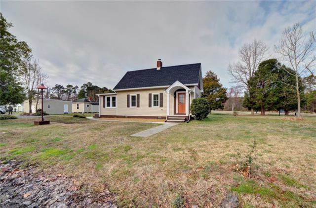 2494 Perrin Creek Rd, Gloucester County, VA 23072 (#10246598) :: Abbitt Realty Co.