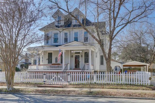 4801 Newport Ave, Norfolk, VA 23508 (#10246612) :: Upscale Avenues Realty Group