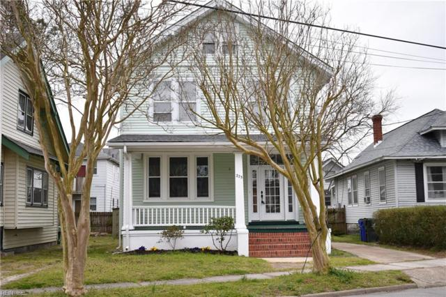 275 Lucile Ave, Norfolk, VA 23504 (#10246668) :: Austin James Realty LLC