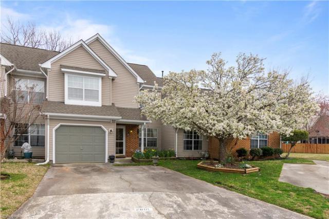 2801 Wakehurst Ct, Virginia Beach, VA 23450 (MLS #10246766) :: Chantel Ray Real Estate
