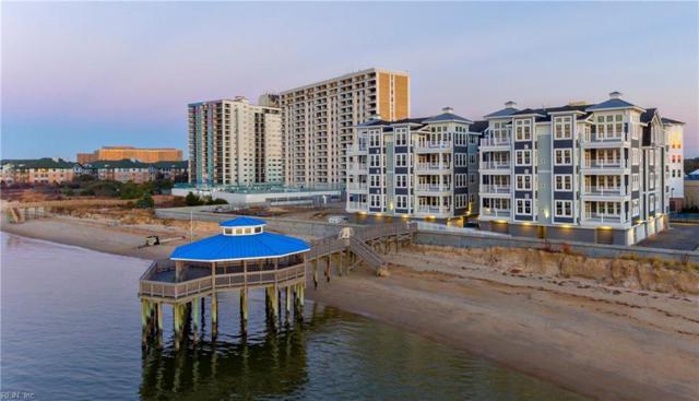 2325 Point Chesapeake Quay #5023, Virginia Beach, VA 23451 (#10246778) :: Chad Ingram Edge Realty