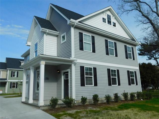 8015 Woodall Rd A, Norfolk, VA 23518 (#10246961) :: Upscale Avenues Realty Group