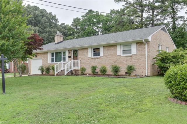 22 Huguenot Rd, Newport News, VA 23606 (#10247224) :: Abbitt Realty Co.
