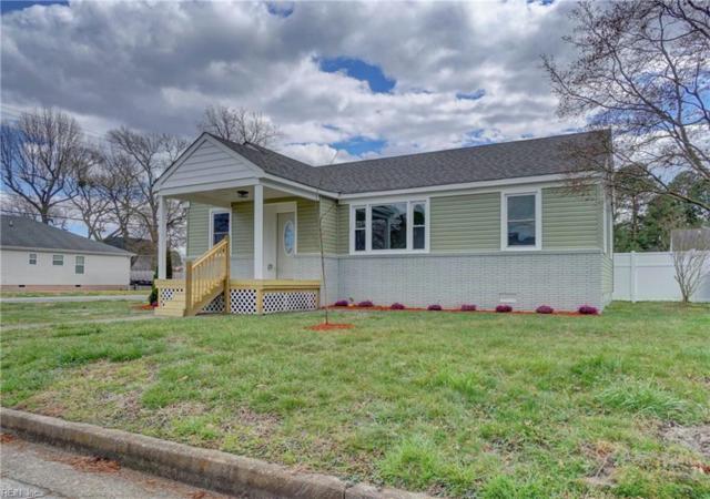 3901 Scott St, Portsmouth, VA 23707 (MLS #10247325) :: AtCoastal Realty