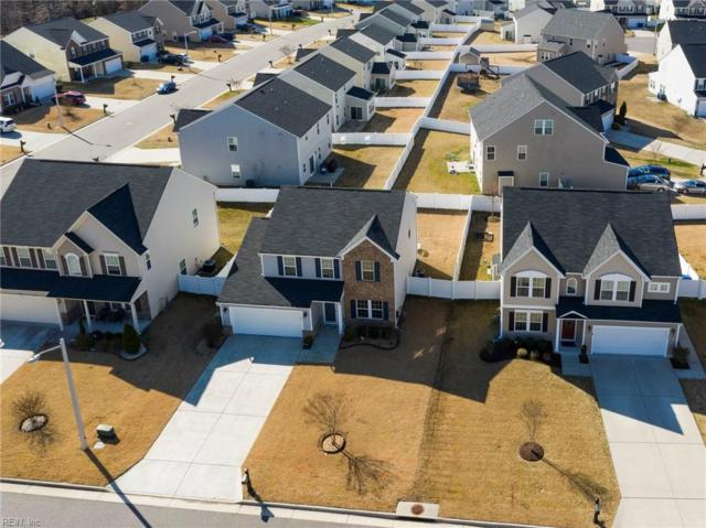 530 Loggerhead Dr, Newport News, VA 23601 (MLS #10247382) :: Chantel Ray Real Estate