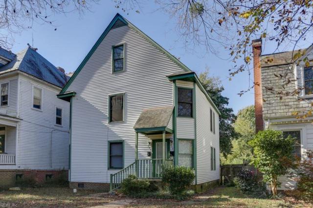 246 Broad St, Portsmouth, VA 23701 (#10247587) :: Momentum Real Estate