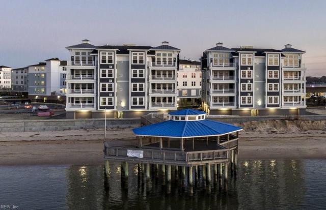 2325 Point Chesapeake Quay #3023, Virginia Beach, VA 23451 (#10247614) :: Kristie Weaver, REALTOR