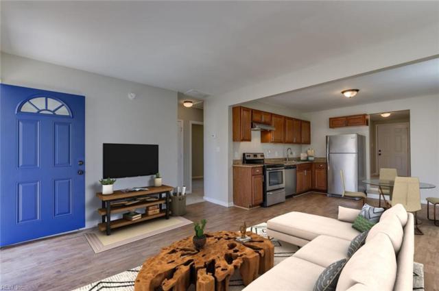 816 Westwood Ave, Hampton, VA 23661 (#10247933) :: Momentum Real Estate