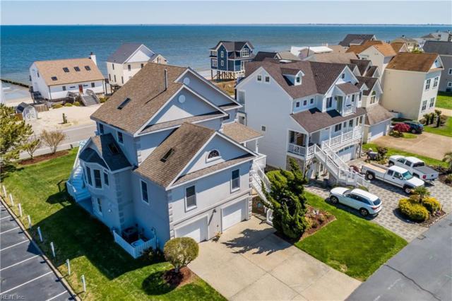 5 Channel Ln, Hampton, VA 23664 (#10249092) :: Vasquez Real Estate Group