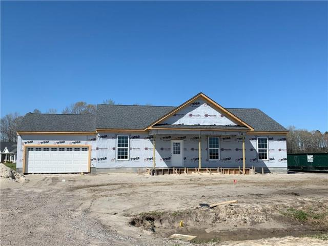 106 Red Maple Dr, Elizabeth City, NC 27909 (#10249127) :: Atkinson Realty